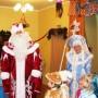 Посещение новогодних мероприятий с ребенком