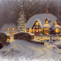 Рождественские песенки