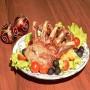 горячее блюдо на Новый Год: Драконьи лапки