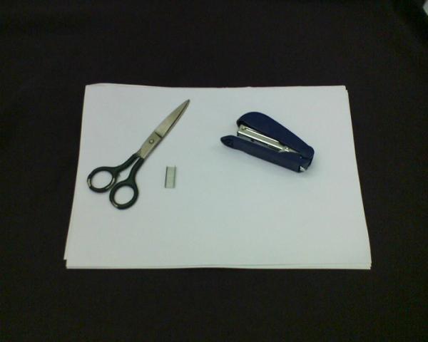 как вырезать бумажную снежинку 3D