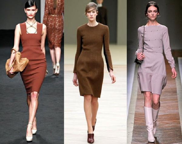 Женская одежда twin-set осень-зима 2011