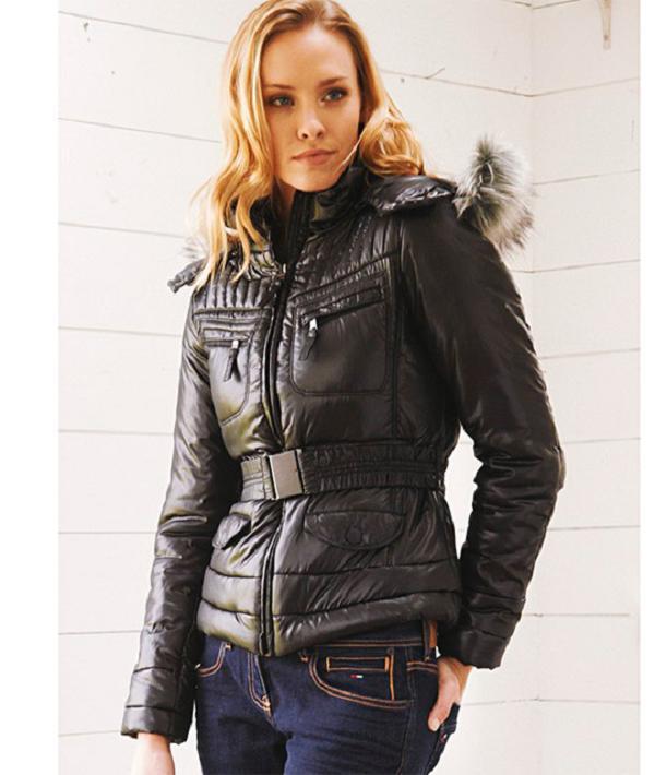 Женские Куртки 2012