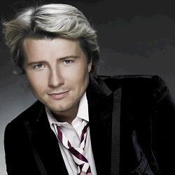 Николай Басков фото