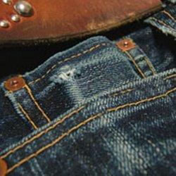 маленький карман на джинсах