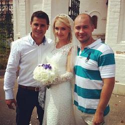 венчание Пынзарей фото