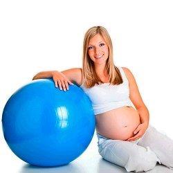 пилатес и беременность фото