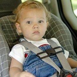 безопасность ребенка в авто фото