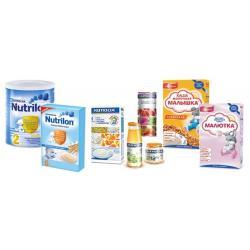 Детского и диетического питания