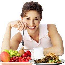 полезное питание фото