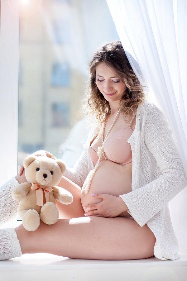 Как себя сфотографировать беременную 20