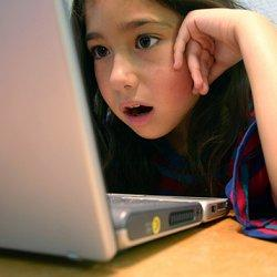 интернет и дети фото