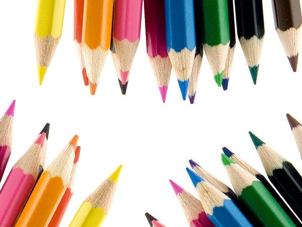 как выбрать карандаши для рисования
