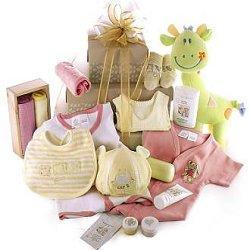 подарок для новорожденного фото