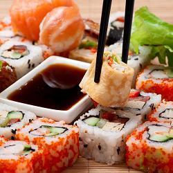 суши фото