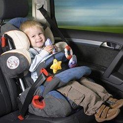 перевозка ребенка фото