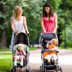прогулки по парку фото