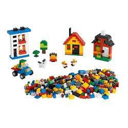 конструктор Лего фото