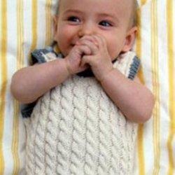 детская жилетка фото