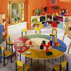 современный детский сад фото