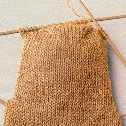 вязание фото
