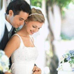 замужество фото