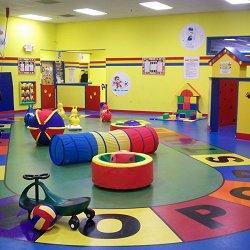 частный детский садик фото