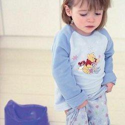 цистит у ребенка фото