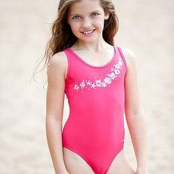 купальник для девочки фото
