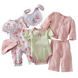 одежда для новорождённого фото