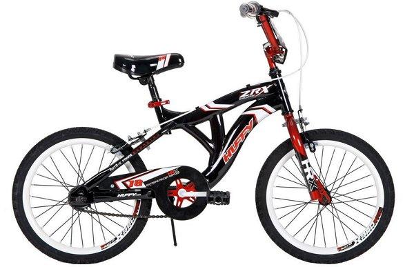 детский велосипед навигатор