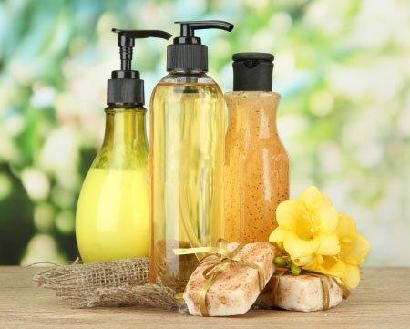 Основа для мыла, шампуня, косметики