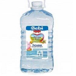 детская вода фото